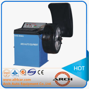 Ce Auto Car Wheel Balancer (AAE-B96G) pictures & photos