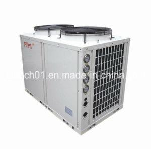 Multi-Use Air Source Heat Pump