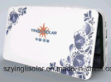 Best Quality Solar Charger 10000mAh Rechargeable Solar Power Bank pictures & photos