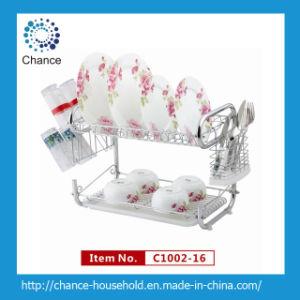 Sanitary Ware Dish Rack for Kitchenware (C1002-16)