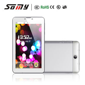 7 Inch Android 4.4 Tablet Mtk 8312 Dual Core Tablet PC with G-Sensor
