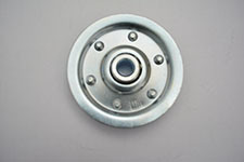 Sheave Pulley / Metal Stamping Part/Door Pulley pictures & photos