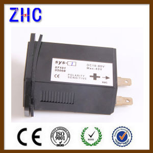 Sys-1 Hour Meter Counter Mechanical Display Meter for Motor or Enigneer pictures & photos