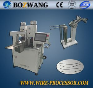 Full Automatic Double Wires and Ends Crimping Machine pictures & photos