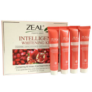 Zeal Skin Care Whitening Facial Cream Cosmetic pictures & photos