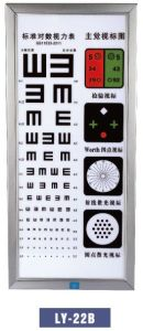 Digital Vision Chart Projector Ly-22b pictures & photos