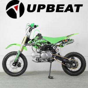 Upbeat Gas Power Cheap 125cc Dirt Bike Pit Bike 125cc Cross Bike pictures & photos