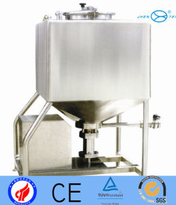 Ss304 316L Stainless Steel Mixing Emulsifer Tank High Shear pictures & photos