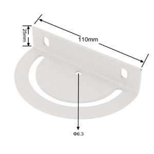 Redirection Angle Bracket for Aluminum Extrusion, Free Angle Joining Plate pictures & photos