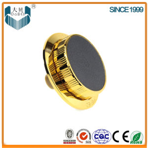 Plastic Gold Safe Handle (825C)