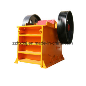 PE 600*900 Jaw Crusher for Mountain Rock Crushing pictures & photos
