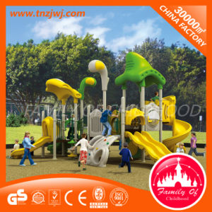 Outdoor Playground Manufacturer in Guangzhou pictures & photos