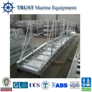 Boat Aluminium Gangway Ladders on Competitive Price pictures & photos
