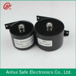 1200VDC 3UF Cbb15 Capacitor for Sale pictures & photos