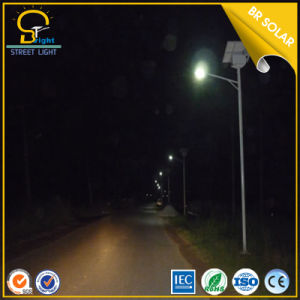 30W Solar Street Light with LED for Outdoor Lighting pictures & photos
