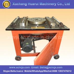 Manufacturer Sells Bending Machinery/ Rebar Bender Price pictures & photos