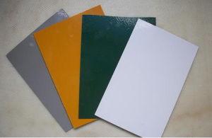 Fiberglass Hand-Lay-up Flat Sheet, GRP Flat Sheet pictures & photos