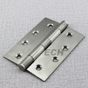 Good Quality Sn Stainless Steel Door Cabinet Hinge (H010)