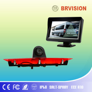 OE Fit Brake Light Camera Special for Ford Transit (BR-RVC07-FT) pictures & photos
