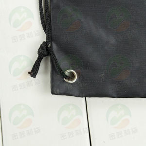 Recycle Polyester Promotion Outdoor Sport Drawstring Backpack Bag M. Y. D-008 pictures & photos