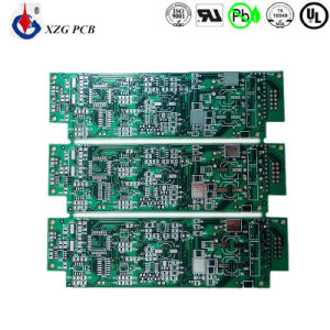 Multilayer PCB Circuit Prototype or Volume From Manufacturer pictures & photos