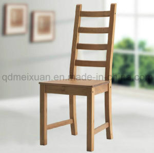 Solid Wooden Dining Chairs Living Room Furniture (M-X2939) pictures & photos