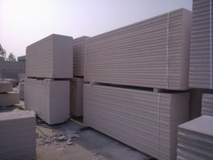 Lightweight Aerated Concrete AAC Alc Wall Panel pictures & photos