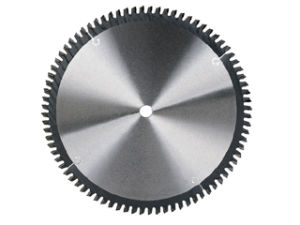 "12""*100t Saw Blade for Soft and Hard Wood Cutting"