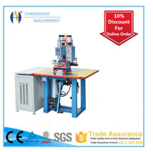 High Frequency Plastic Welding Machine for Welding of Automobile Sun Shading Board, Ce Approved
