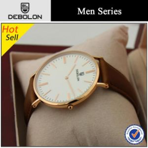 Hot Selling Brand Stainless Steel Watch