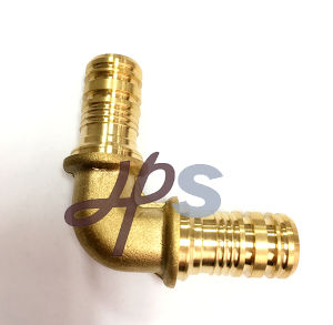1/8′′-1′′ Hot Stamping Brass Pex Crimp Fitting pictures & photos