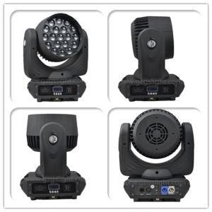 Osram 19PCS*12W 4in1 LED Zoom & Wash Moving Head Light