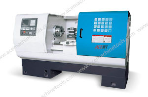 CNC Lathe (TK360) pictures & photos