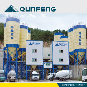 Concrete Batching Plant (HZS1200) /Concrete Mixing Plant/Block Machines for Sale pictures & photos