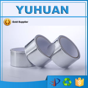 Acrylic Adhesive Waterproof Aluminum Foil Tape pictures & photos