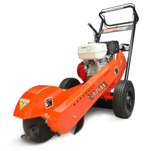 Professional High Quality Stump Grinders with Honda Gx390 Engine pictures & photos