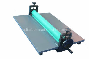 LBS 700 Cold Press Laminator / 700mm Cold Laminator pictures & photos