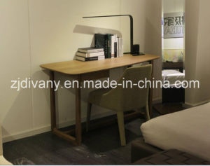 Wooden Furniture Modern Style Office Wooden Desk (SD-35) pictures & photos