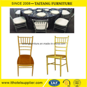 Wholesale Banquet Event Tiffany Chair for Wedding pictures & photos
