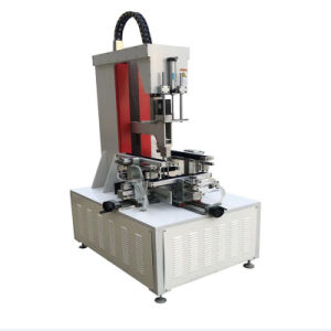 Semi-Automatic Mobile Phone Box Making Machine pictures & photos