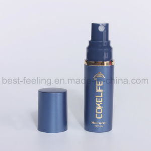 100% Natural No Side Effects Sex Delay Spray for Men pictures & photos