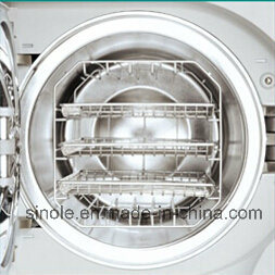 23L Open Tank Dental Autoclave with Build-in Printer LCD (SN-AC-23L-1) pictures & photos