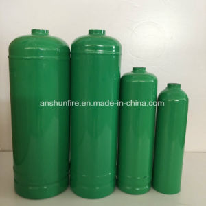 Water Type Fire Extinguisher Empty Cylinder