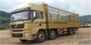 336PS 8X4 Diesel Heavy Cargo Truck/Tractor pictures & photos