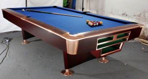 Professional Billiard Table pictures & photos