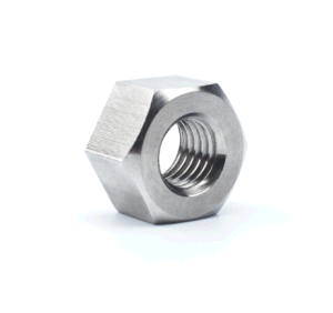 1.4404 Stainless Steel Ss316L DIN934 Hex Nut pictures & photos