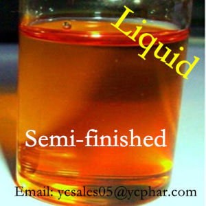 Trenbolone Acetate 100mg/Ml Steroids Injectable Finaplix Shanghai pictures & photos