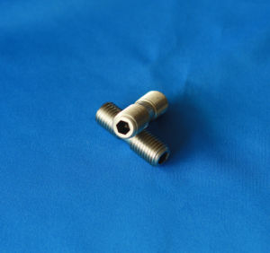 Precision CNC Machined Parts for The Communications Industries pictures & photos