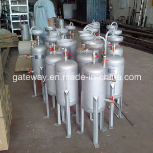 IBC Storage Tank for Chemical Liquid Storage
