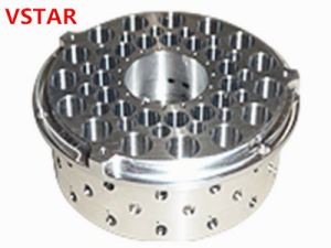 China Factory High Precision CNC Machining Aluminum Hand Tool for Motorcycle pictures & photos